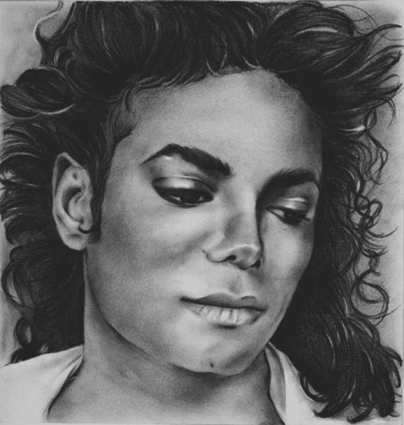Michael by artistas - Página 2 Michael_Jackson__3_by_CristinaC75