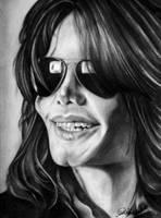 Michael Jackson 5 by CristinaC75