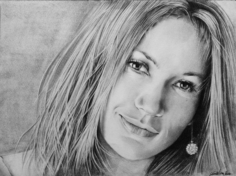 Jennifer Lopez by CristinaC75