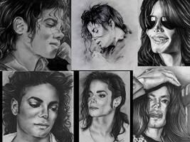 il mio.... Michael Jackson by CristinaC75