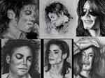 il mio.... Michael Jackson