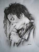 Michael Jackson. by CristinaC75