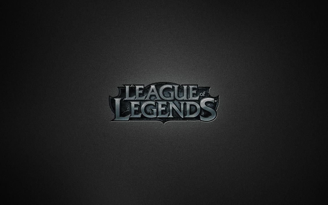 League Of Legends Dark by RanzQ
