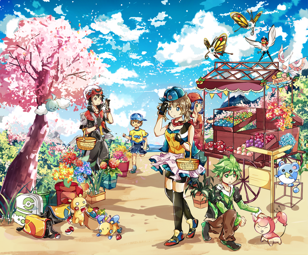 RSEORAS by Neko-Hitomi