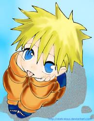 Naruto: Am I Different?