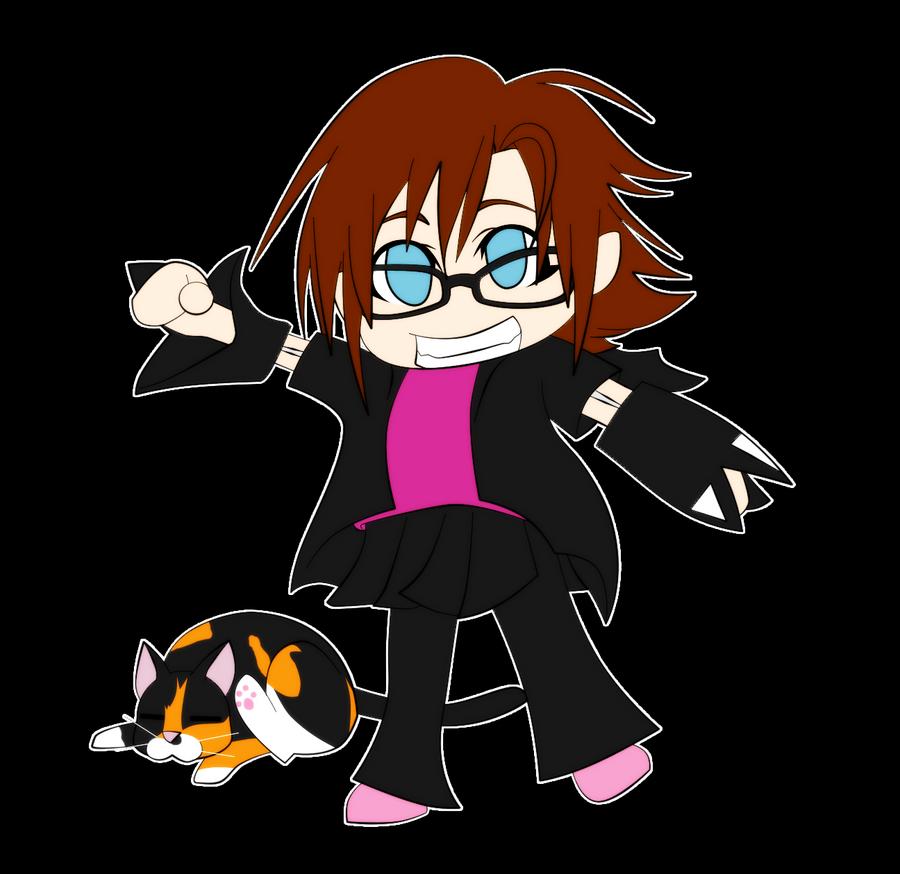 Executor-Haruko's Profile Picture
