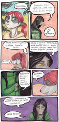 To my Sister  Page 26 by Tohmo