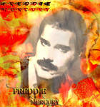FOR THE LOVE OF FREDDIE by vanessyca71