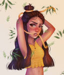 Draw this in your style challenge #13 by oryaakov231