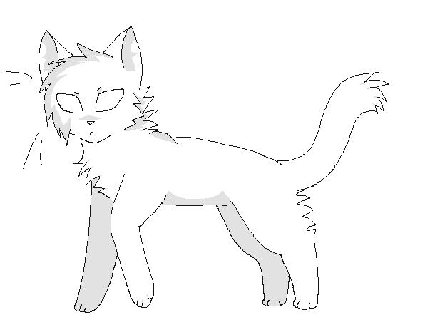 Warrior Cat Allegiance Template