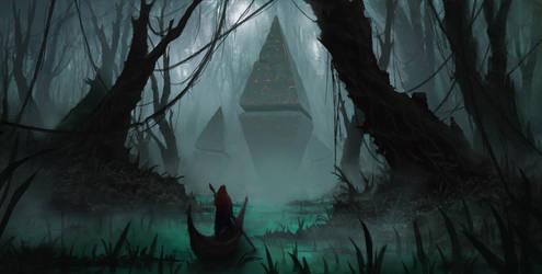 Swamp relics