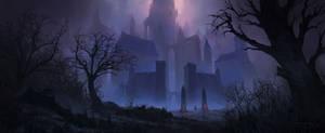 The City of Kho-Avar