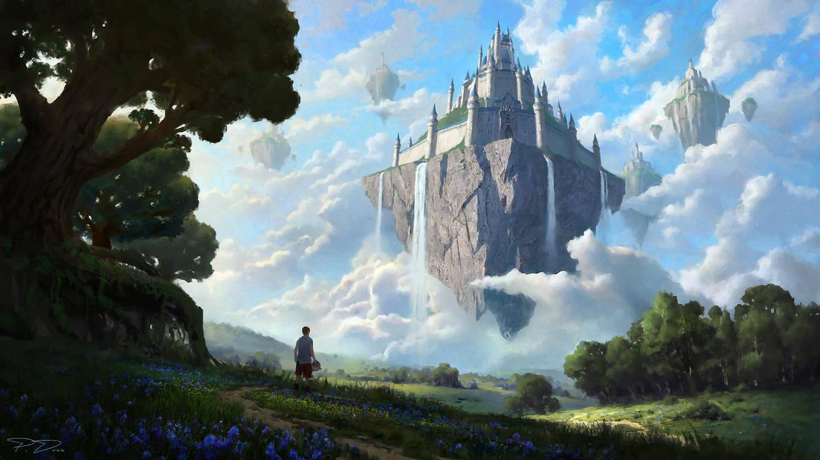 Философия в картинках - Страница 40 Castle_in_the_sky_by_piotrdura_dd5d4x3-pre.jpg?token=eyJ0eXAiOiJKV1QiLCJhbGciOiJIUzI1NiJ9.eyJzdWIiOiJ1cm46YXBwOjdlMGQxODg5ODIyNjQzNzNhNWYwZDQxNWVhMGQyNmUwIiwiaXNzIjoidXJuOmFwcDo3ZTBkMTg4OTgyMjY0MzczYTVmMGQ0MTVlYTBkMjZlMCIsIm9iaiI6W1t7ImhlaWdodCI6Ijw9MTA4MCIsInBhdGgiOiJcL2ZcLzg3NzYyNTBjLTEyNDktNDlkMS1hNDQ3LTIyMmUzMGMzNTJhN1wvZGQ1ZDR4My1lMzg2M2VlNi03MjM1LTQyYzEtYTUxNC1mODcxZmYxYmNkNWYuanBnIiwid2lkdGgiOiI8PTE5MjAifV1dLCJhdWQiOlsidXJuOnNlcnZpY2U6aW1hZ2Uub3BlcmF0aW9ucyJdfQ