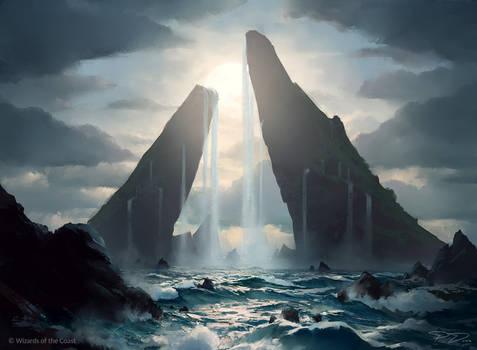 Mtg - Island
