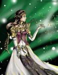 The Legend Of Zelda - Twilight Princess Zelda