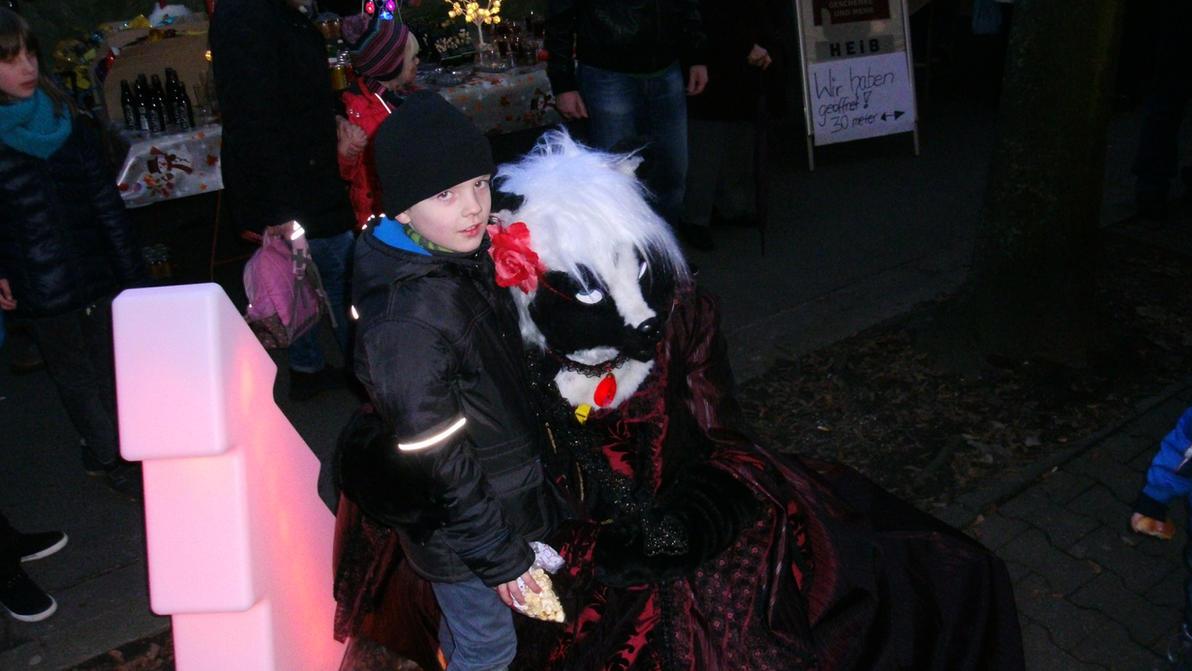 Mistress Twillight Christmas Market Gladbeck 9 by ASKABANIUM