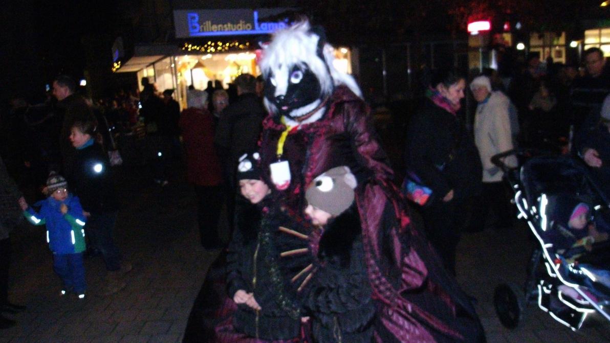 Mistress Twillight Christmas Market Gladbeck 10 by ASKABANIUM
