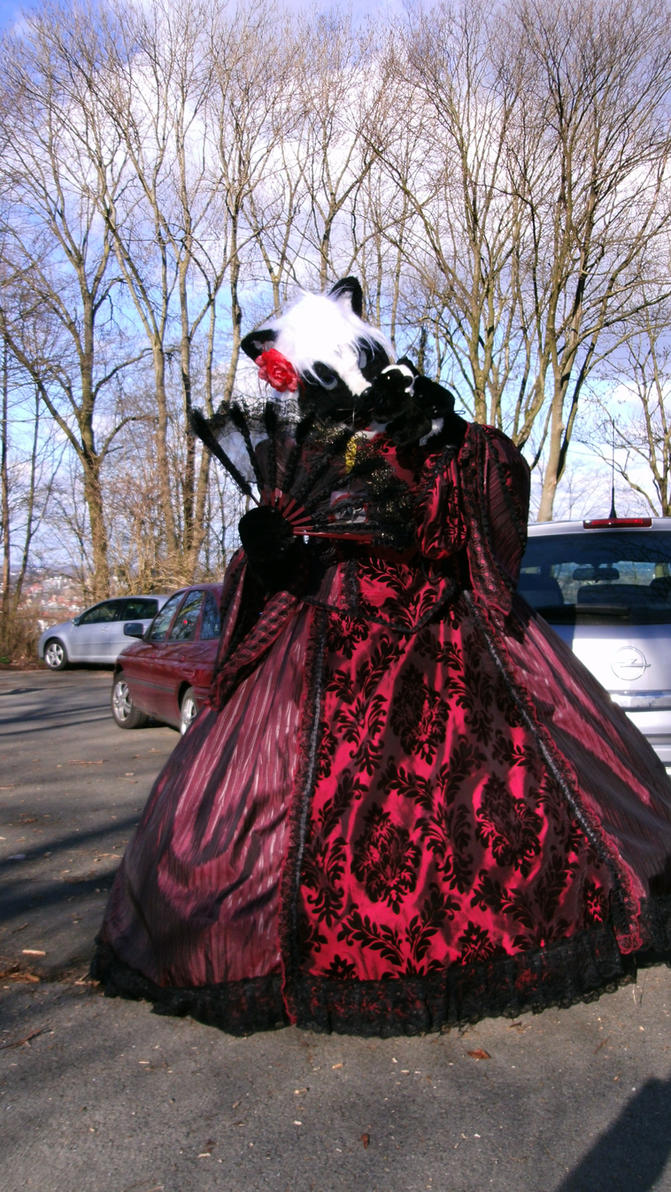 *Princess*Twillight at the Sparrenburg Bielefeld1 by ASKABANIUM