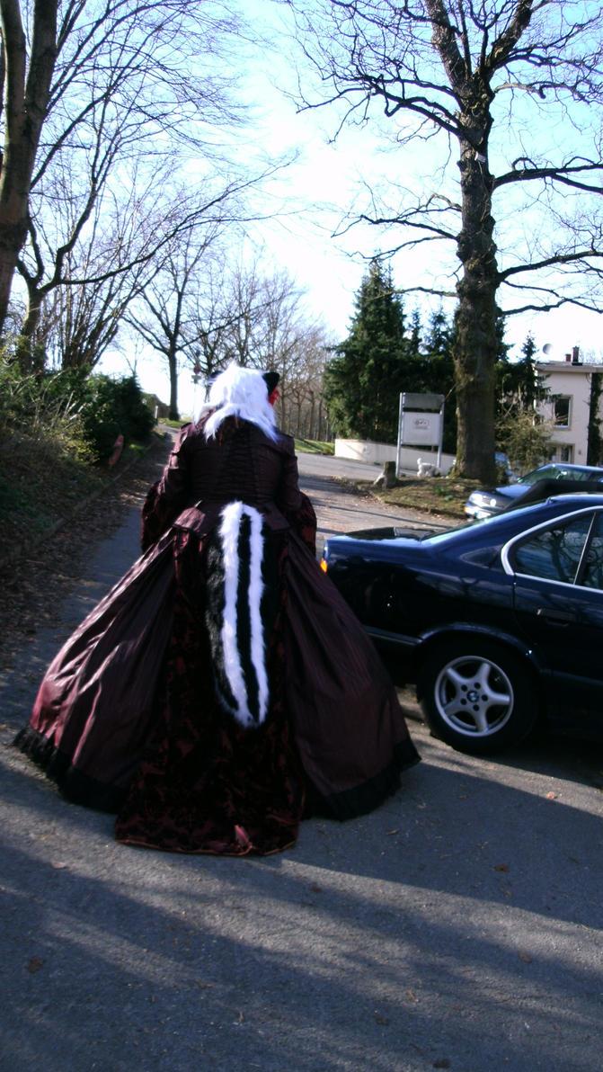 *Princess*Twillight at the Sparrenburg Bielefeld2 by ASKABANIUM