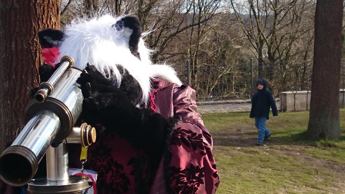 *Princess*Twillight at the Sparrenburg Bielefeld4 by ASKABANIUM