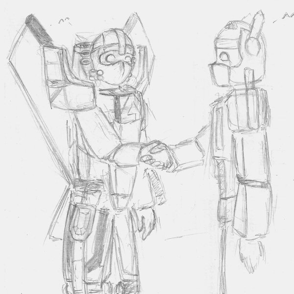 Welcome to Team Advocator WIP by victortky