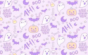 halloween background by stardust-palace
