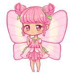 fairy commission