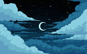ngnngghhhhhn sky by stardust-palace