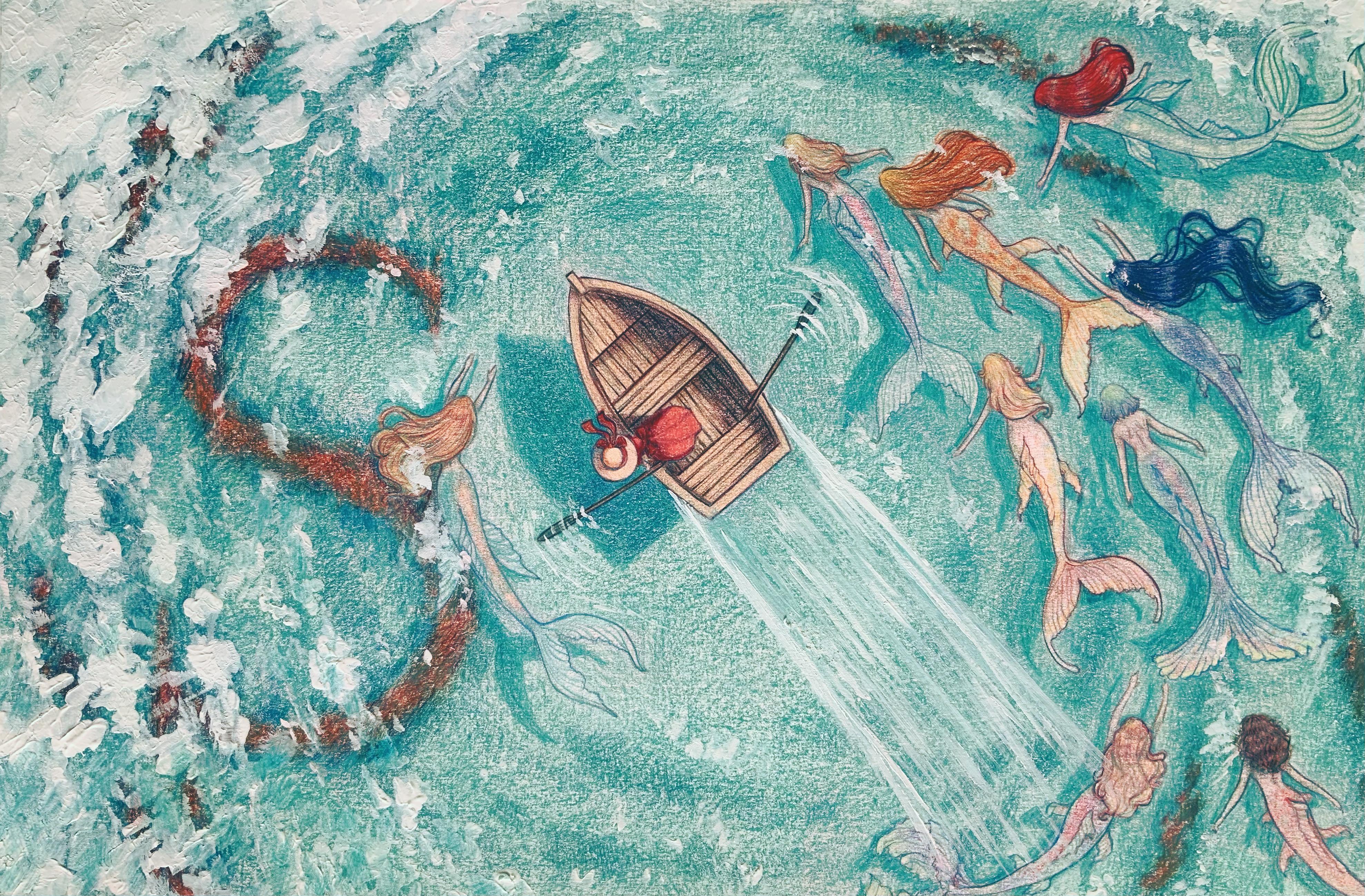 Sirene (traditional)