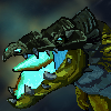 Time-Lost Protodrake Avatar by ospreyfalcon