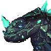 Aeonaxx Avatar by ospreyfalcon