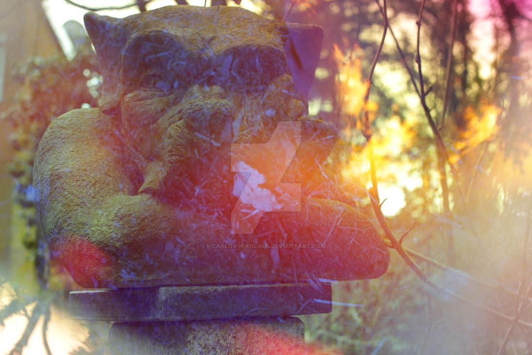 Watcher by carlos-nikolaus