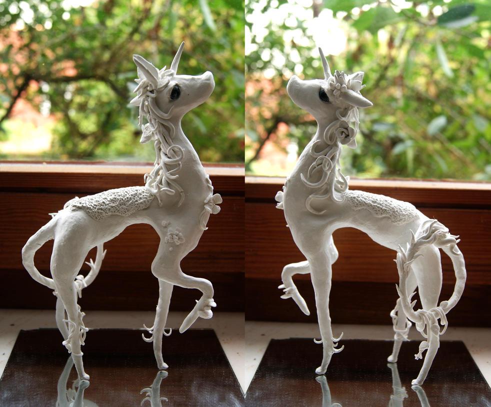 work in progress : unicorn by xXNeo