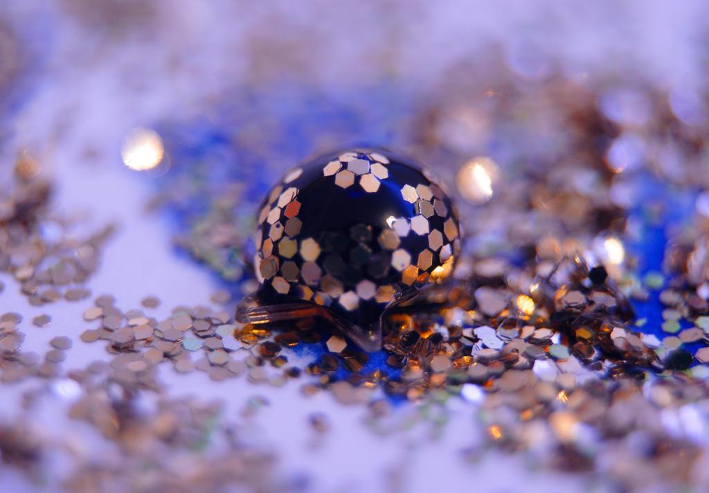 glitter drop by xXNeo