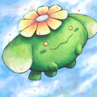 skiploom by SailorClef