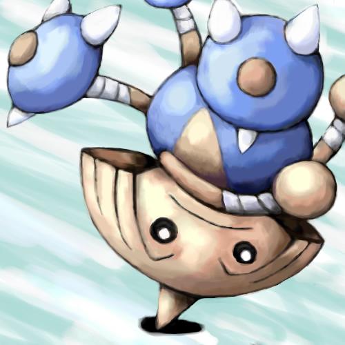 A vida imita os Pokemons