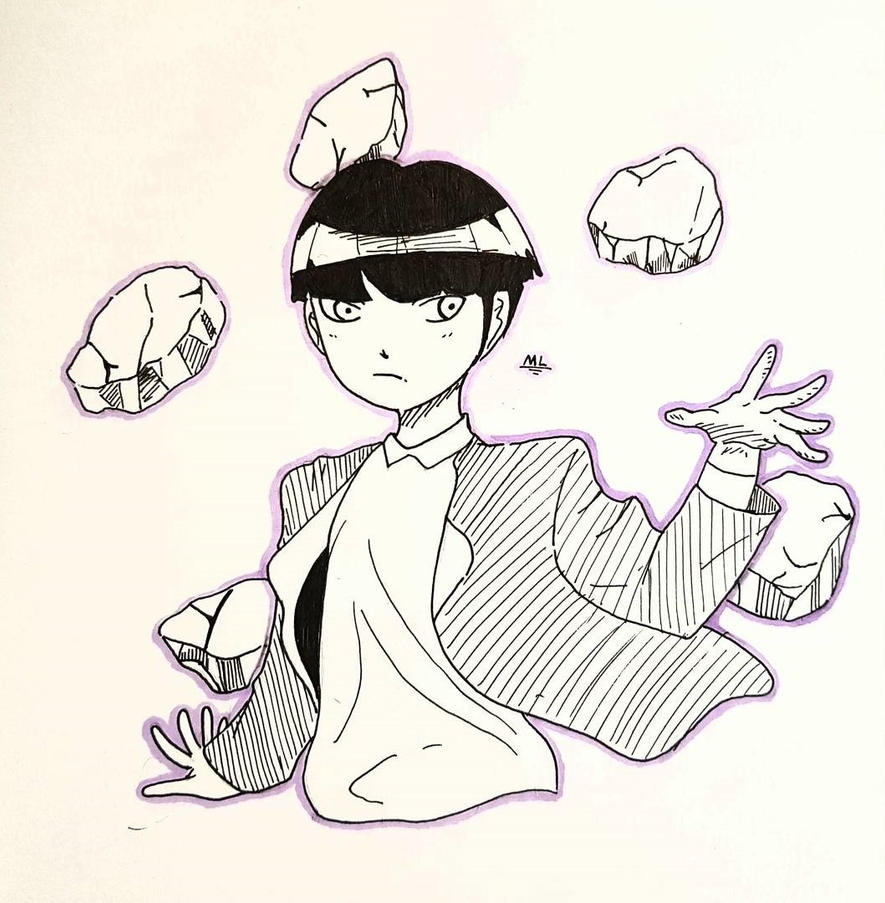 Mob by RasengaMike