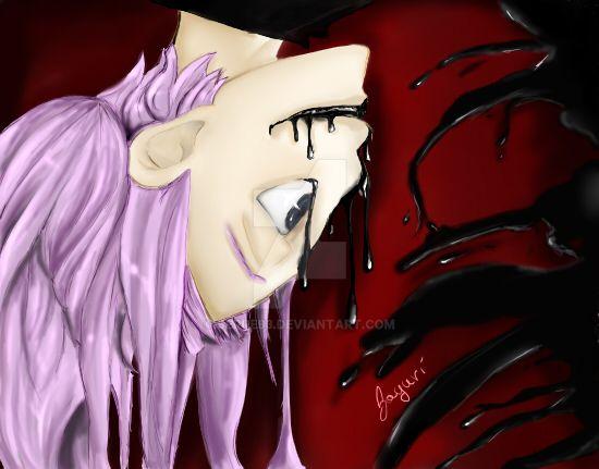 Crona- soul eater by serre93
