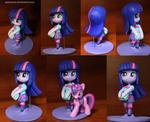 Chibi Twilight Sparkle Equestria Girl