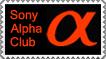 Sony Alpha Club Orange by SonyAlpha