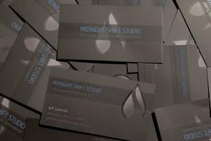 Midnight Shift Studio b. Cards by maverick3x6