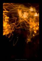 Abstract Light III by maverick3x6