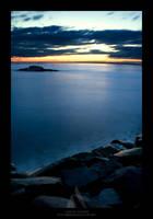 Gooseberry Isle by maverick3x6