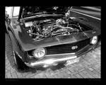 '68 Chevy Camaro