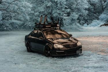 Infrared Auto