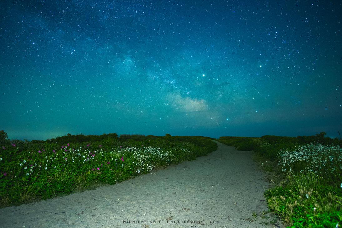 Pathway to the Stars by maverick3x6