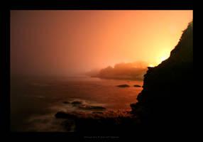 Cliff Walk by maverick3x6