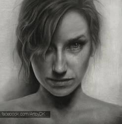 Ana by djizas-kraist