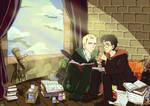 Magic Potion Homework