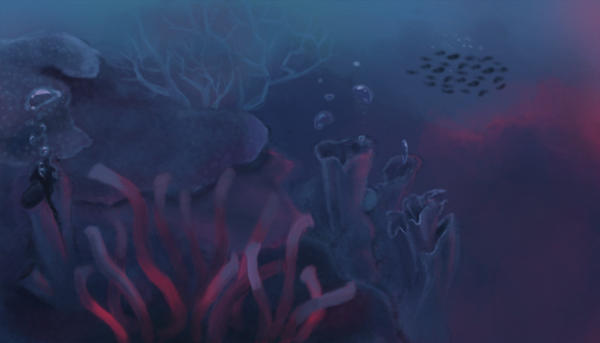 OAP: Coral tags by starfishey